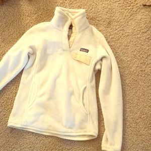 Patagonia Pullover Small
